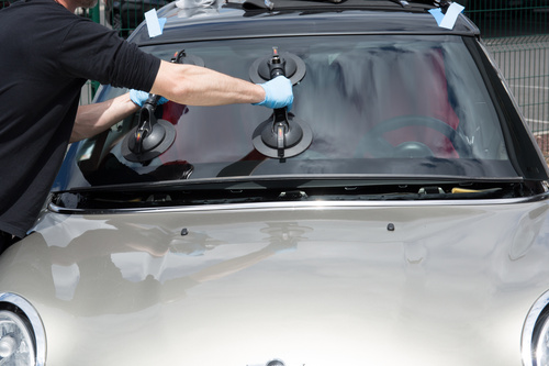 windshield replacement plano tx